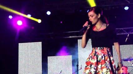DONNA - НЕ СТАВА ТАКА / Plus Festival 2014 (на живо)