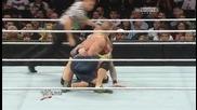 10.02.2014 Първична сила 3 * Wwe Monday Night Raw (10ти февруари 2014 година)