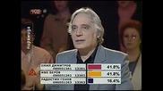 Темата за газта в дискусионното шоу Пирамида по ТВ2 от 14.01.2009