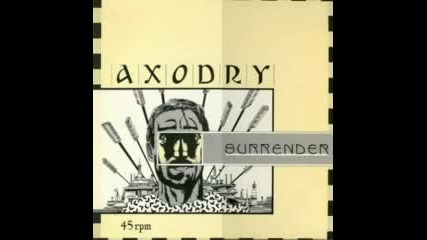 Axodry - Surrender (1984)