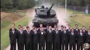 Най-забавните моменти в армията Aприл 2014
