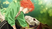 Ancient Magus Bride Op - Here Junna English ver Amalee + Превод
