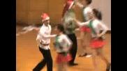 танц Wild dance