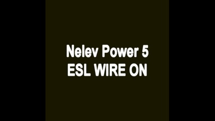 Counter Strike 1.6 Nelev Power 5