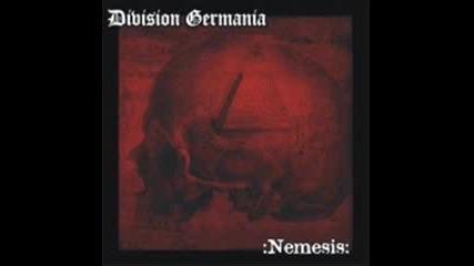 Division Germania - Der Morgen wird unser sein