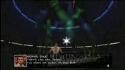 Svr11 Elimination Chamber Part 3/6