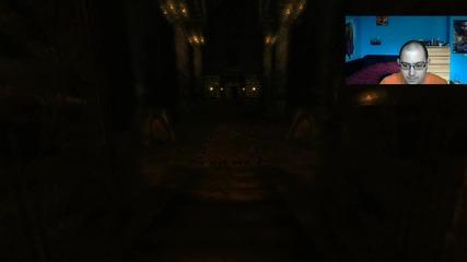 Nothx играе Амнезия, Част 3. Amnesia: The Dark Descent.