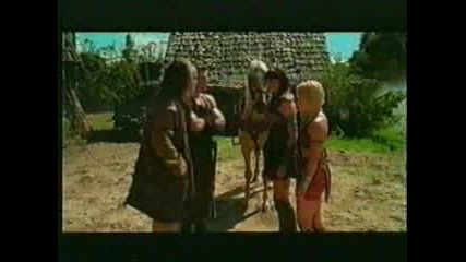 Xena - Bloopers 5th Season Part 2