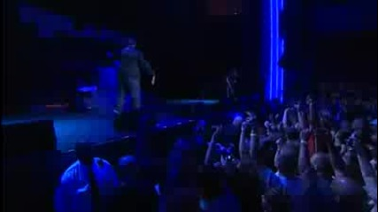 Eminem - Beautiful Live 2009