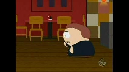South Park - The China Probrem S12 Ep8