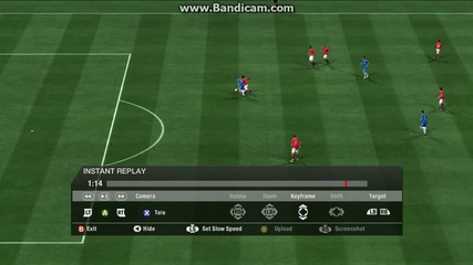 Fifa 11 # Van Der Sar пълен майтап :dd