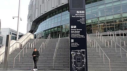UK: The Spurs One? Tottenham fans split over Mourinho appointment