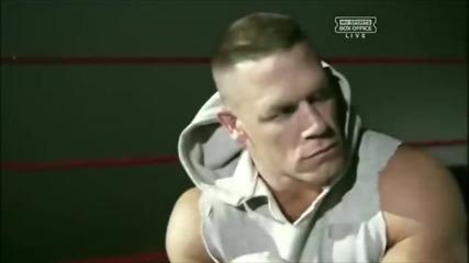 John Cena M V - Monster