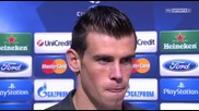 * Ш Л * Реал Мадрид - Ювентус ( Репортаж ) 23.10.2013