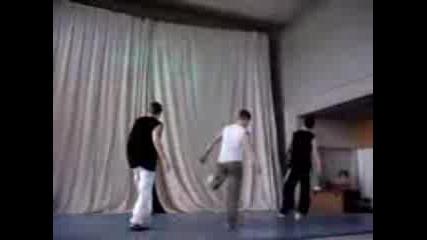 Jumpstyle Dance .. страхотни са !