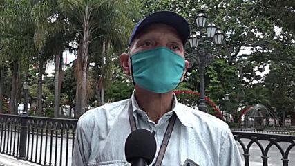 Venezuela: 'Tis the season? Christmas spirit comes early to Caracas to boost economy amid pandemic