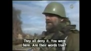 Excellent Slovenian Documentary on the wars in former Yugoslavia (eng Subs) p1