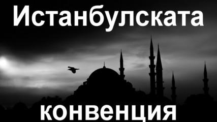 Трябва ли ни Истанбулската конвенция?