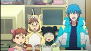 Dramatical Murder - 3 [ Bg Subs ] [ High ]