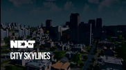 NEXTTV 054: Cities: Skylines