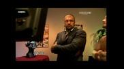 Wwe Raw 29 .08.11 John Cena & Sheamus vs Christian & Mark Henry