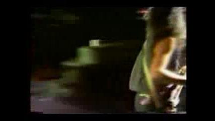 Metallica - The Four Horsemen 1985