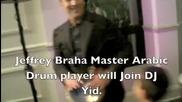 Dj Yid Feat Jeffrey Braha.m4v