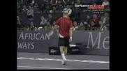 Djokovic Ang Davidenko Shanhai 2008 Hq