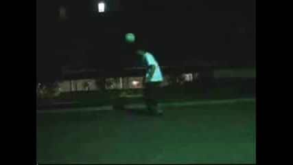 Amazing Soccer Freestyler