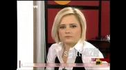 Господари на ефира: Дъртак иска да си пише с Лора Крумова в facebook