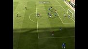 Fifa 12 - Зашеметяващо Воле На Kevin-prince Boateng