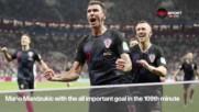 """Пътят на вдъхновените хървати: От лидер на група """"D"""" до сребърне медалист на Мондиала"""