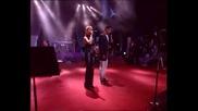 Sarit Hadad - Бях в Рая - 1999 ( Шоуто на Mann )