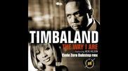 Timbaland - The way I are [code Zero Rmx]