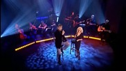 Somos Novios - Christina Aguilera & Andrea Bocelli