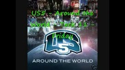 Us5 - Friday Around The World New