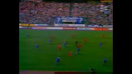 Levski 7 - 1 Cska 1st Част 1 Целия мач