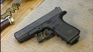 Пистолет Глок 19 • част първа » Инструменти и средства за почистване