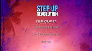 Step Up Revolution - Film Clip #7 'the shipping yeard finale'