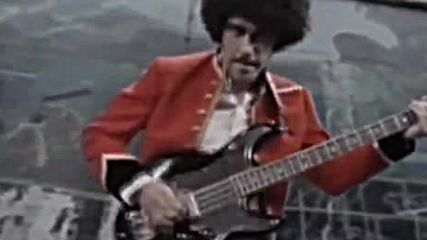 Gary Moore ft. Philip Lynott - Out In The Fields (bg subs)