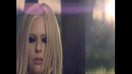 * Avril Lavigne - When Your Gone * [ превод ]