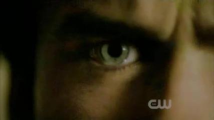 S O M E D A Y ., S O M E H O W. // Damon and Elena