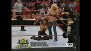 Jilian And Melina Vs Mickie And Candice