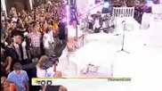 Премиера - Lady Gaga - You amp I Live From The Today Show Summer Concert Series 7 9 10 Hq