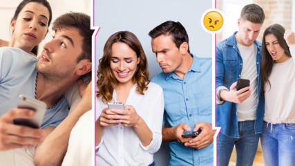 Смартфоните убиват връзката ви! Навиците, които ви  отдалечават от любимия