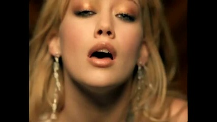 Hilary Duff - The Getaway [video] + Bg sub