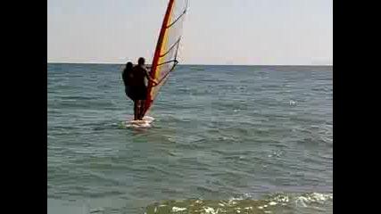 Инджите Най Добрите Сърфисти