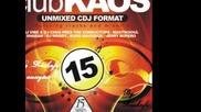 Dj Vibe & Dj Chus pres. The Conductors - Amtrak (plasmic Honey Remix)