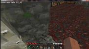 #21 Minecraft: Пещерата на скелетите