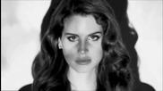 Lana Del Rey - Gods And Monsters ( Audio )